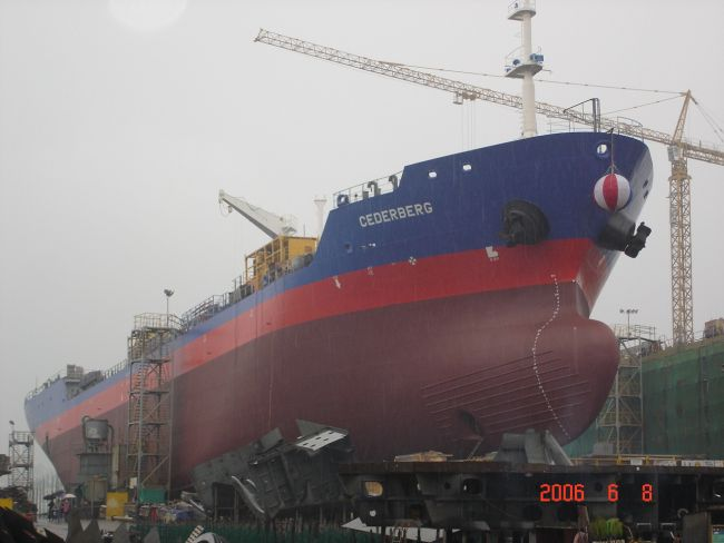 Ports & Ships Maritime News