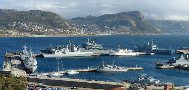 how to join the sa navy